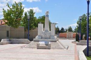 Journée de la déportation à Cabestany Pyrénées Orientales