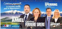 Caroline Ferriere_Olivier Amiel_Colette Appert_Patrick Sperring