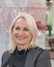 Colette Appert, Conseillère Municipale à Cabestany, candidate suppléante