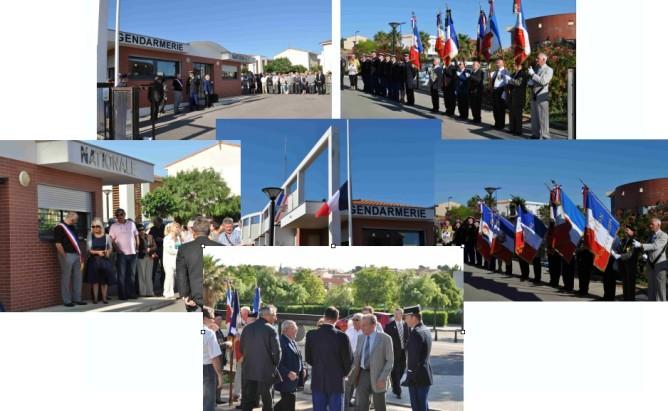 un 22 juin 2012 à la Gendarmerie de Cabestany