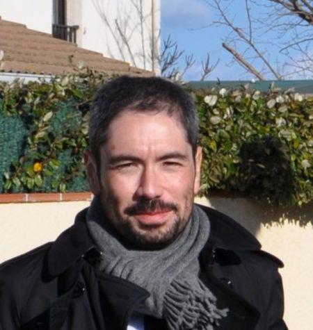 Olivier Amiel, Adjoint au maire de Perpignan, candidat titulaire de la Droite Républicaine