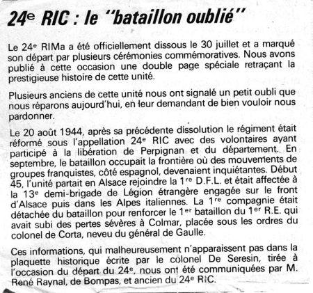 1er Bataillon du 24ème RCI 15février 1945 6