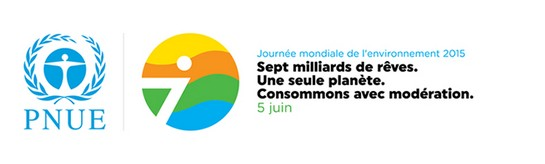 journée mondiale de l'environnement 2015