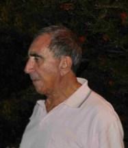 Jacques Ogier Cabestany