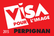 visa pour l'image 2015 Perpignan