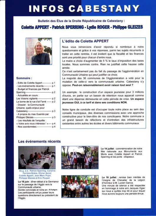 Infos Cabestany Sept 2015 page 1sur4