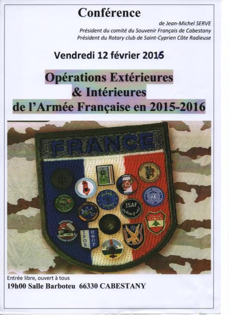 Conférence Opérations Armée Française 2015 - 2016_page_001