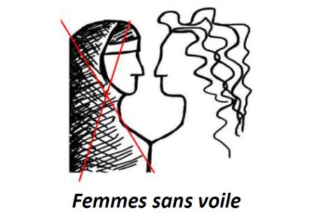 femmessansvoile