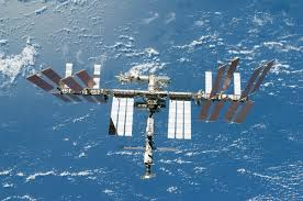 station-spatiale-internationale